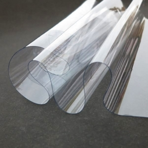 Folia transparentna 0,5 mm